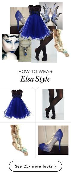"""""""Fairy"""" by looking-fly on Polyvore featuring Disney, women's clothing, women, female, woman, misses and juniors"""