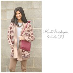 Snuggle closer and spread the warmth in this new cardigan! #fallfashion #cardis #cardigan #newarrivals #messenger #ootd #fashionista #utahboutiques #ogden #northogden #love #l4l #utah #shopbellame