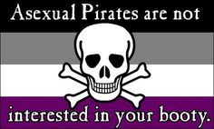okay but a story about an asexual pirate who gets made fun of by the crew until he saves all of them from sirens