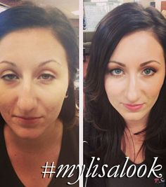 Sammy inspired by my makeup tutorials http://www.lisaeldridge.com/video/ #MyLisaLook #Makeup #Beauty