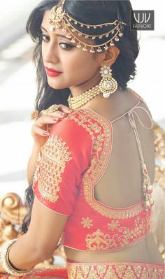 Silk Lehenga Choli With Embroidery Work Indian Tv Actress, Indian Actresses, Silk Lehenga, Sari, Saree Blouse, Most Beautiful Indian Actress, Indian Designer Wear, India Beauty, Indian Bridal