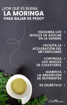 Fitness Goals, Healthy Life, Detox, Natural, Infographic, Moringa Oleifera, Detox Juices, Food Items, Drinks