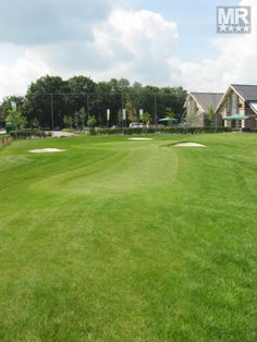 Witteveen - Pitch & Putt Golf Orvelte