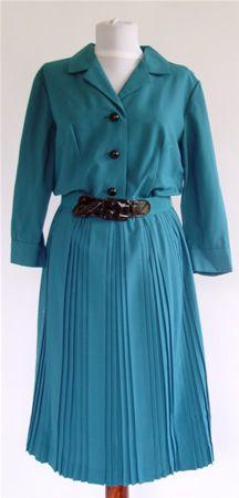 vintage 1920-1960 Victorian, Vintage, Dresses, Fashion, Vestidos, Moda, Fashion Styles, Vintage Comics, Dress
