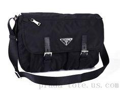 Fashion #Prada BR0698 Bags in Black onnline sale