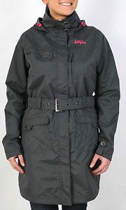 Trespass Severny Jacket. Ladies waterproof coat. Womens raincoat. Outdoor   eBay