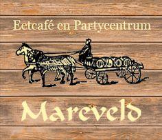 Eetcafé en partycentrum Mareveld