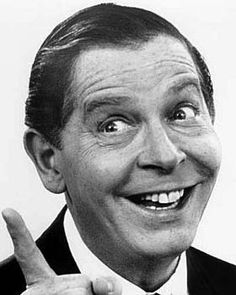 """The Milton Berle Show - Uncle Milty was known as """"Mr. Television"""""""