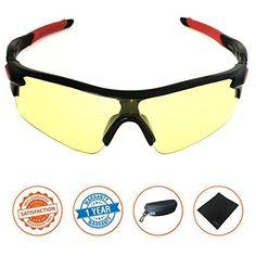 674b5e695e J+S Active PLUS Cycling Outdoor Sports Athlete s Sunglasses