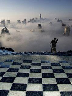 Chess...By Döm