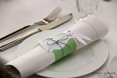 Nächsten Sonntag kommt schon der Osterhase und deshalb dekorierte ich den Tisch für den Osterbrunch und gleichzeitig Geburtstagsbrunch mit der Familie frühlingshaft in grün-weiß. Während draußen der kalte Ostwind ums… Weiterlesen