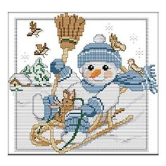 * TOOGOO is a registered trademark. ONLY Authorized seller of TOOGOO can sell under TOOGOO listings.Our products will enhance your experience to unparalleled inspiration. TOOGOO(R) Cross Stitch kits C...