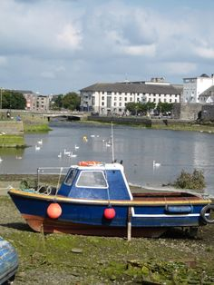 Claddagh, Galway. More photos of Galway at http://www.galwayphotographs.com and http://www.galwayphotographssite.com  #photographs #Galway #galwayphotographs #irishphotographs