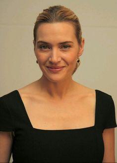 The wonderful Kate Winslet