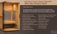 Detoxify Your Body with InfraRed Sauna - DrJockers.com