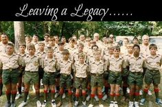 Leaving a Legacy - Raising Soldiers 4 Christ