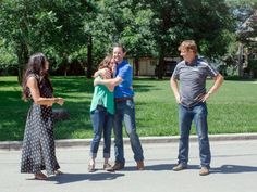 Fixer Upper: Texas-Sized House; Small Town Charm   HGTV's Fixer Upper With Chip and Joanna Gaines   HGTV