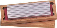 Sharpening Tools and Accessories 66826: Dmt Dmtdmtw8f Diamond Whetstone Fine Grit 600 Diamond Mesh 8 X 2 5/8 Wood Stora -> BUY IT NOW ONLY: $76.37 on eBay!