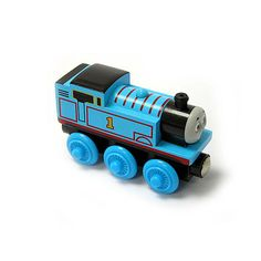 Thomas & Friends - Wooden Railway -  Train Table for Nursery