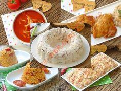 3. Gün İftar Menüsü (Ramazan 2013 İftar Menüleri) #YemekTarifleri #GünGünİftarMenüleri #GünGünİftarMenüsü #hosting