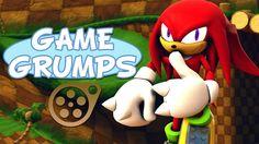 "[SFM] Game Grumps Animated-Sonic Boom-""The Jump Glitch"""