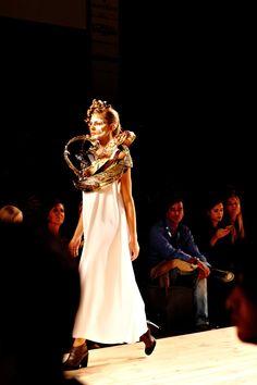 Lisbon Fashion Week SS 17 - VALENTIM QUARESMA