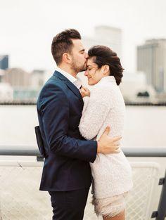 Elopement Nola #engagement #nola #love #winterwedding #pink #dress