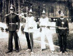 PHOTOS de la Thaïlande d'autrefois...