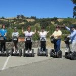 wine country segway tours