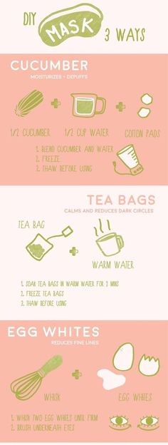 Amazing Home Remedies For Glowing Skin To Try Right Now   diy face mask for acne and blackheads   diy face mask for teens