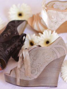 Seychelles Footwear- So want a pair in every color!