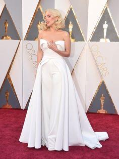 Look Oscar 2016: cosa devi o NON devi indossare sul red carpet, tutti gli abiti che hanno sfilato sul tappeto rosso
