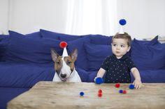 Pajama Party, Mirror Mirror, Colorful Decor, Pyjamas, How To Memorize Things, Winter, Wall, Small Animals, Bebe