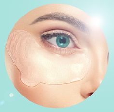 Use the effective patches for intense results against wrinkles on your face areas Hyaluronic Acid, Patches, Skin Care, Eyes, Face, Skin Treatments, Asian Skincare, Faces, Skincare