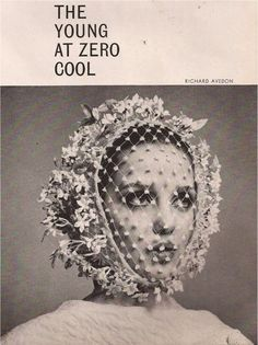 Harper's Bazaar 1965  Richard Avedon