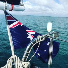 Your boat craves love and attention too  ignore her at your peril. Latest blog posted link on profile #dreamtimesail #sailblogger #yourperil