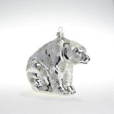 Wenn der Eisbär im Baum hängt...