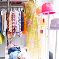 Shopping in Helsinki, Lifestyle