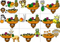 handa's surprise sequencing - Google Search
