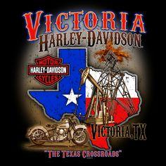Harley Davidson Dealers, Harley Davidson Motor, Harley Davidson T Shirts, Harley Dealer, Harley Shirts, Vintage Tin Signs, Harley Bikes, Nose Art, Bike Life