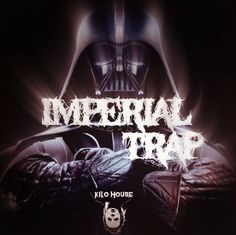 Eclectic and anthemic - Kilo House revisits in Trap style the theme of one of the most famous movie marches with 'Imperial Trap'. Read more on #NovaMusicblog #KiloHouse #ImperialTrap #newmusic #artwork #musicblog #engagement