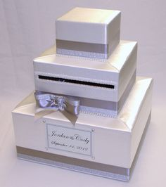 Card Boxes $70.00