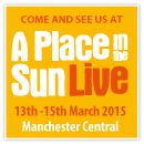 Turkish Connextions will be at The Place In the Sun Live exhibition at Manchester Central from the 13th to the 15th March on stand E51, if you wish to come along to see whats on offer and chat to our  super friendly staff about purchasing property in Turkey.Then please feel free to down load your free ticket form the link below.  http://www.aplaceinthesun.com/etickets/manchester/Turkish-Connextions.aspx  We really do look forward to meeting you!
