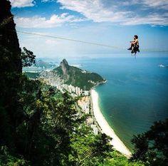 @naturaldorio Places Around The World, Around The Worlds, Nature Architecture, Paradis, Destinations, River, Adventure, Outdoor, Rio De Janeiro