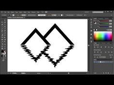 How to Create a Ripple Effect in Adobe Illustrator - YouTube