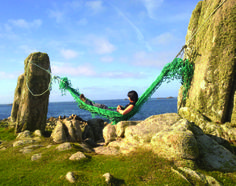 Lazy afternoons on St Agnes, Isles of Scilly
