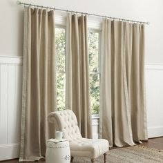 Olympia Greek Key Panel traditional-curtains
