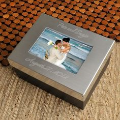 Lasting Memories Keepsake Box! AnniGifts.com