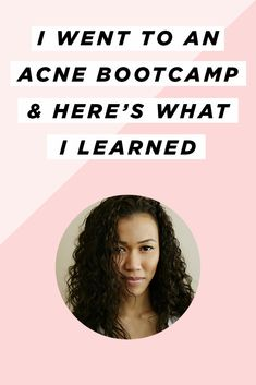 "Our editor went to La Roche Posay's 2018 ""Be Clear Bootcamp"" to learn more about what acne is, what causes acne, and how you can get rid of acne using Effaclar products! Skin Care Regimen, Skin Care Tips, Anti Aging Skin Care, Natural Skin Care, Skin Care Routine For 20s, Skin Care Remedies, Good Skin, Mario, Make Up"