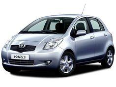 Toyota Yaris - http://topismag.net/toyota/toyota-yaris